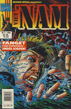 Cover for Magnum Spesial (Bladkompaniet / Schibsted, 1988 series) #2/1994