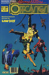 Cover for Magnum Spesial (Bladkompaniet / Schibsted, 1988 series) #3/1994