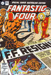 Cover for Fantastic Four (Yaffa / Page, 1979 ? series) #191