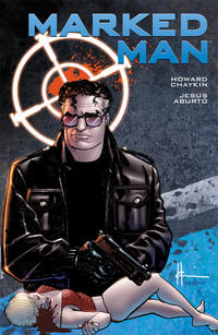 Cover Thumbnail for Marked Man (Dark Horse, 2012 series)