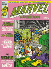 Cover Thumbnail for Marvel Superheroes [Marvel Super-Heroes] (Marvel UK, 1979 series) #368