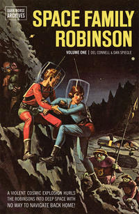 Cover Thumbnail for Space Family Robinson Archives (Dark Horse, 2011 series) #1