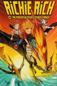 Cover Thumbnail for Richie Rich: Rich Rescue Digest (Ape Entertainment, 2012 series) #2 - The Pursuit of Pesos & Other Stories!