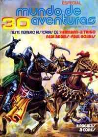 Cover Thumbnail for Mundo de Aventuras Especial (Agência Portuguesa de Revistas, 1975 series) #30