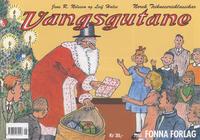 Cover Thumbnail for Vangsgutane (Fonna Forlag, 1941 series) #2003