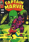Cover for Captain Marvel (Yaffa / Page, 1977 series) #3