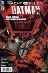 Cover for Batman (Panini Deutschland, 2012 series) #9 (74)