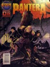 Cover for Pantera (Malibu, 1994 series) #1