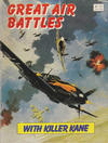 Cover for Great Air Battles (Yaffa / Page, 1980 ? series)