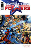 Cover for America's Got Powers (Image, 2012 series) #5