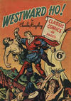 Cover for Classic Comics (Ayers & James, 1947 series) #12