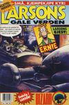 Cover for Larsons gale verden (Bladkompaniet / Schibsted, 1992 series) #5/1995