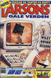 Cover for Larsons gale verden (Bladkompaniet / Schibsted, 1992 series) #6/1995