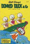 Cover for Donald Duck & Co (Hjemmet / Egmont, 1948 series) #25/1972