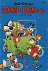 Cover for Donald Duck & Co (Hjemmet / Egmont, 1948 series) #26/1972