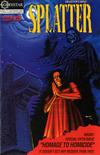 Cover for Splatter (Northstar, 1991 series) #5