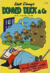 Cover for Donald Duck & Co (Hjemmet / Egmont, 1948 series) #28/1972