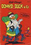 Cover for Donald Duck & Co (Hjemmet / Egmont, 1948 series) #30/1972