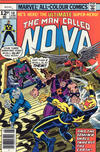 Cover Thumbnail for Nova (1976 series) #10 [British price variant.]