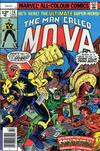 Cover Thumbnail for Nova (1976 series) #14 [British]