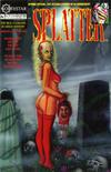 Cover for Splatter (Northstar, 1991 series) #6