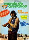 Cover for Mundo de Aventuras Especial (Agência Portuguesa de Revistas, 1975 series) #17