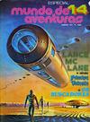 Cover for Mundo de Aventuras Especial (Agência Portuguesa de Revistas, 1975 series) #14