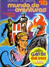 Cover for Mundo de Aventuras Especial (Agência Portuguesa de Revistas, 1975 series) #16