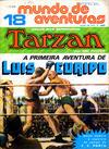 Cover for Mundo de Aventuras Especial (Agência Portuguesa de Revistas, 1975 series) #18