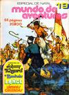 Cover for Mundo de Aventuras Especial (Agência Portuguesa de Revistas, 1975 series) #19