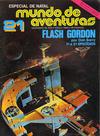 Cover for Mundo de Aventuras Especial (Agência Portuguesa de Revistas, 1975 series) #21