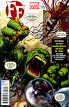 Cover Thumbnail for FF (2013 series) #1 [Arthur Adams Cover]