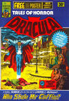 Cover for Tales of Horror Dracula (Newton Comics, 1975 series) #1
