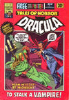 Cover for Tales of Horror Dracula (Newton Comics, 1975 series) #3