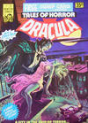 Cover for Tales of Horror Dracula (Newton Comics, 1975 series) #4