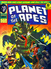 Cover for Planet of the Apes (Marvel UK, 1974 series) #33
