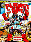Cover for Planet of the Apes (Marvel UK, 1974 series) #48