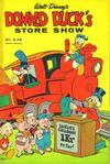 Cover for Donald Ducks Show (Hjemmet / Egmont, 1957 series) #[11] - Store show [1966]