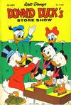 Cover for Donald Ducks Show (Hjemmet / Egmont, 1957 series) #[15] - Store show 1969