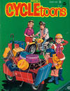Cover for CYCLEtoons (Petersen Publishing, 1968 series) #4