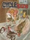 Cover for CYCLEtoons (Petersen Publishing, 1968 series) #April 1971 [20]