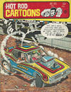 Cover for Hot Rod Cartoons (Petersen Publishing, 1964 series) #53