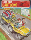 Cover for Hot Rod Cartoons (Petersen Publishing, 1964 series) #42