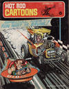 Cover for Hot Rod Cartoons (Petersen Publishing, 1964 series) #36