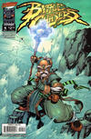 Cover Thumbnail for Battle Chasers (1998 series) #4 [Knowlan Cover]