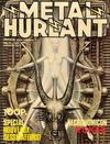 Cover for Métal Hurlant (Les Humanoïdes Associés, 1975 series) #21