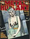 Cover for Métal Hurlant (Les Humanoïdes Associés, 1975 series) #26