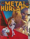 Cover for Métal Hurlant (Les Humanoïdes Associés, 1975 series) #35