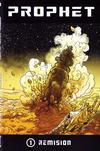 Cover for Prophet (Aleta Ediciones, 2013 series) #1 - Remisión
