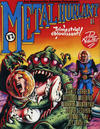 Cover for Métal Hurlant (Les Humanoïdes Associés, 1975 series) #3
